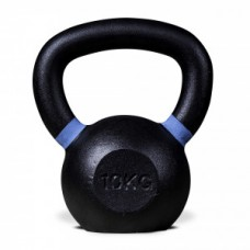 Primal Strength Rebel Commercial Fitness Premium Cast kettlebells 10kg