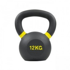 Primal Strength Rebel Commercial Fitness Premium Cast Kettlebells 12kg