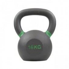 Primal Strength Rebel Commercial Fitness Premium Cast Kettlebells 16kg