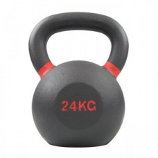 Primal Strength Rebel Commercial Fitness Premium Cast Kettlebells 24kg