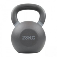 Primal Strength Rebel Commercial Fitness Premium Cast Kettlebells 28kg
