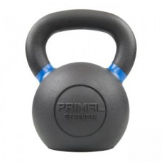 Primal Strength Rebel Commercial Fitness Premium Cast Kettlebell 36kg