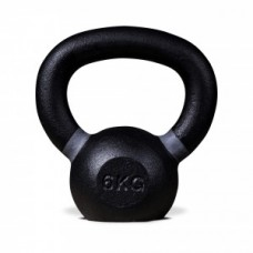 Primal Strength Rebel Commercial Fitness Premium Cast kettlebells 4kg