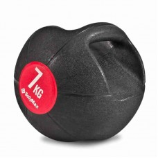 Bodymax 7 Kg Double Handle Medicine Ball