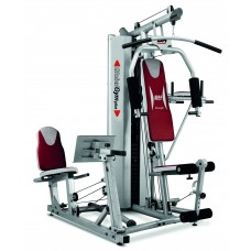 BH Fitness G152X Global Gym Plus (Available 20th July)