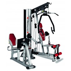 BH Fitness G156 TT Pro Multigym (Available 24th July)