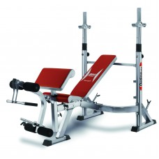BH Fitness Optima Press G330 Bench