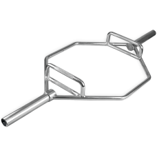 Bodytone Olympic Hexagonal Bar