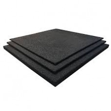 Bodytone Rubber Floor Tiles