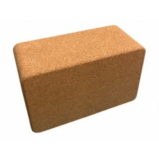 Yama Yoga Block, Cork