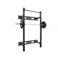 OSS Foldable Squat Rack