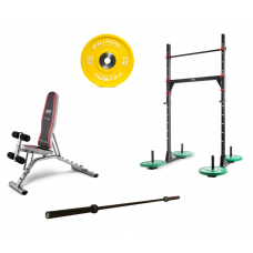 Olympic Rack Special