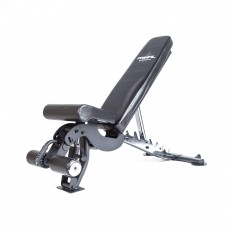 Primal Strength Multi Adjustable Bench with foot support