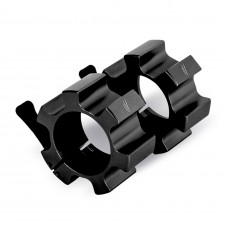 Primal Strength Metal Quick Release Lock Collar (Black)