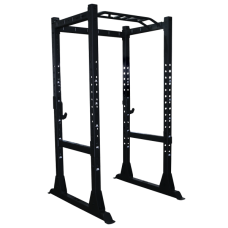 Primal Strength Stealth Commercial Full Power Rack