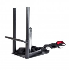 Primal Strength Prowler Dog Sled with Harness