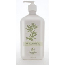 Hemp Nation Moisturizer 535ml