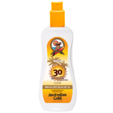 SPF 30 - Regular Spray Gel  - 237ml