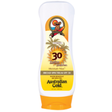SPF 30 Lotion - Inverted Bottle - 237ml