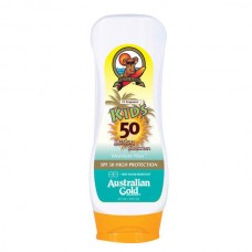 SPF 50 Kids Lotion - Inverted Bottle - 237ml