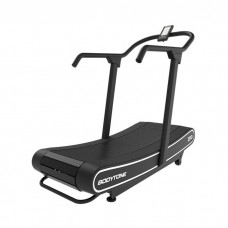 BODYTONE ZRO-T Curved Treadmill