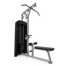 Bodytone C16 High Latt Pulldown & Low Row