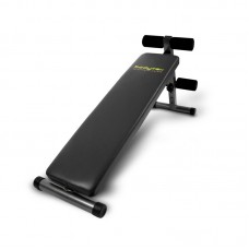 Bodymax CF306 Adjustable Abdominal Board / Sit Up Bench