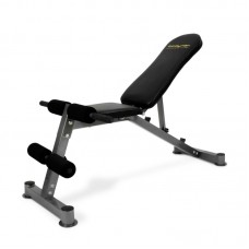 Bodymax CF324 Adjustable Weight Bench