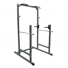 Bodymax CF376 Half Cage Squat Rack